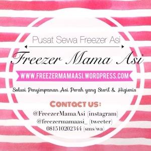Freezer Mama Asi
