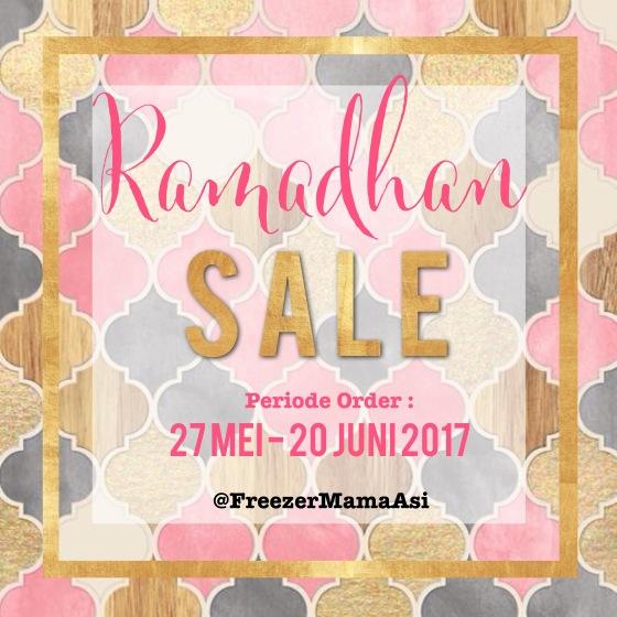 Promo Ramadhan 2017